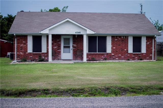 Photo of 4246 County Road 893  Princeton  TX