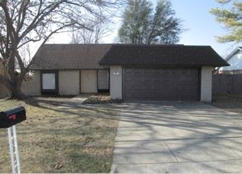 Photo of 3004 Encino Drive  Fort Worth  TX
