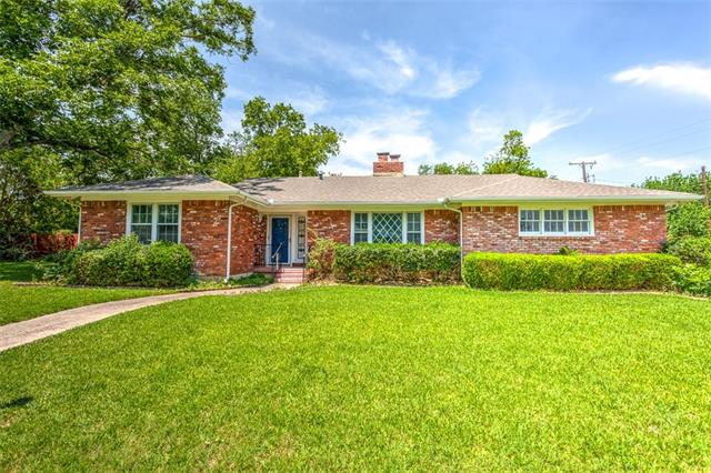 Photo of 3421 Ruth Road  Richland Hills  TX