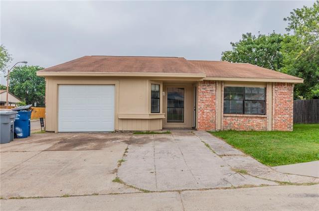 Photo of 9439 Kerrville Street  Dallas  TX