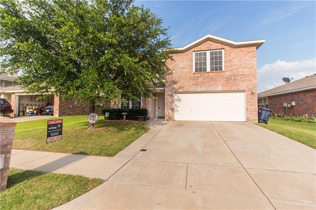Photo of 9416 Pastime Court  Fort Worth  TX