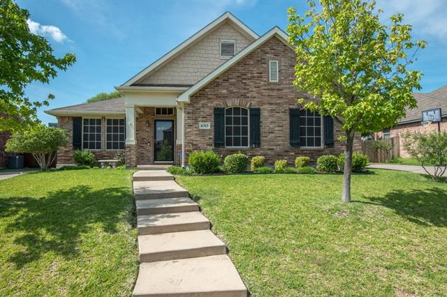 Photo of 6313 Pinehurst Drive  North Richland Hills  TX