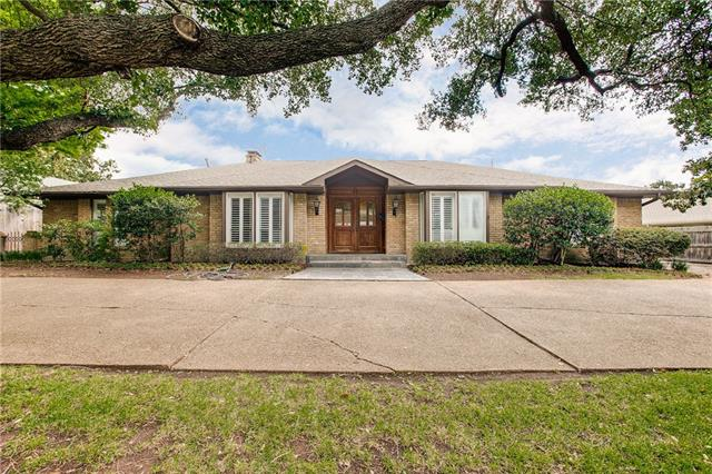 Photo of 7214 Desco Drive  Dallas  TX
