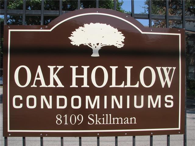 Photo of 8109 Skillman Street  Dallas  TX