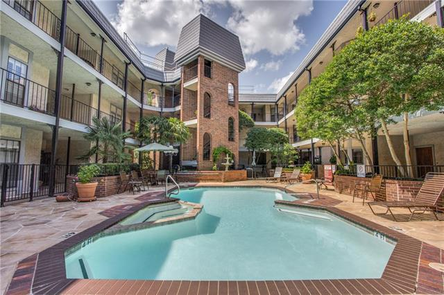 Photo of 8610 Turtle Creek Boulevard  Dallas  TX
