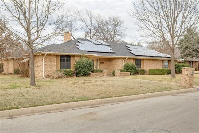 Photo of 4808 Countryside Court E  Fort Worth  TX