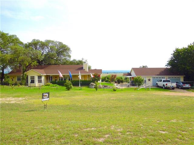 Photo of 111 County Road 2550  Meridian  TX