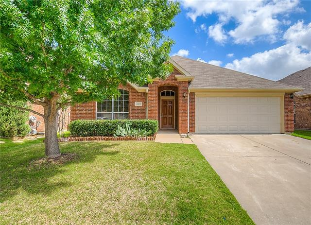 Photo of 4505 Dragonfly Way  Fort Worth  TX