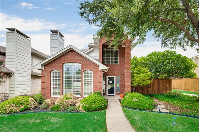 Photo of 624 Raintree Circle  Coppell  TX
