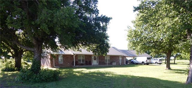 Photo of 16778 Farm Road 38 N  Honey Grove  TX