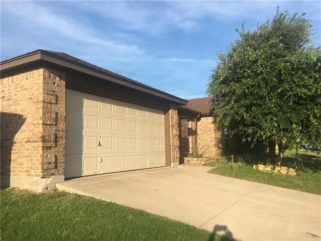 Photo of 9309 Alyssa Court  White Settlement  TX