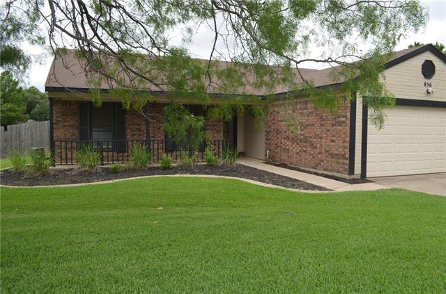 Photo of 856 N Riverside Drive  Grapevine  TX