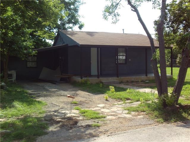 Photo of 2519 N Main Boulevard  Brownwood  TX