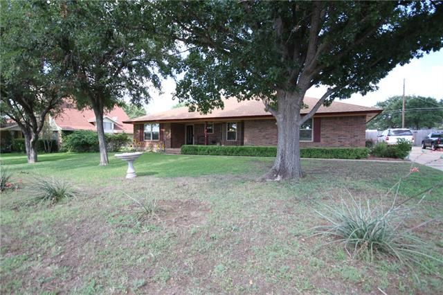 Photo of 216 N 12th Street  Jacksboro  TX