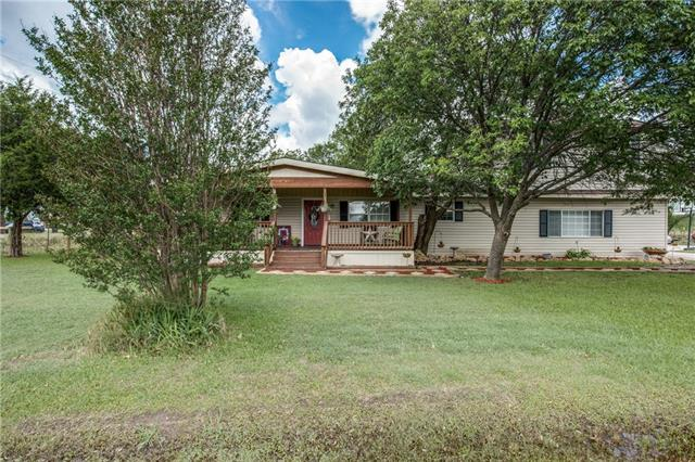 Photo of 4535 Odneal Road  Krum  TX
