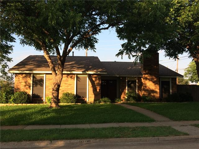 Photo of 6544 Chinaberry Trail  Plano  TX