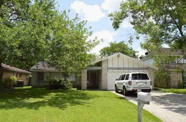 Photo of 4234 Mossygate Drive  Spring  TX