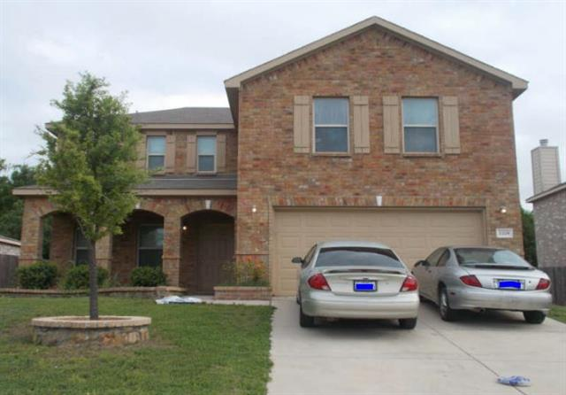 Photo of 1219 Alhambra Drive  Lancaster  TX