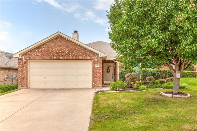 Photo of 3708 Mossbrook Drive  Fort Worth  TX
