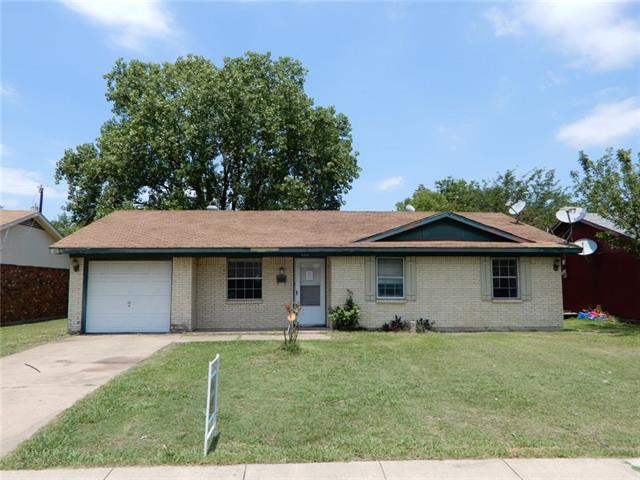 Photo of 554 W Ferndale Lane  Grand Prairie  TX