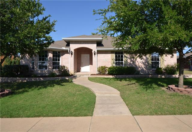Photo of 9188 Chivalry Court  Frisco  TX