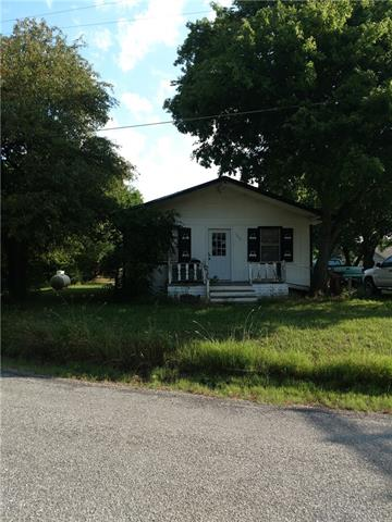 Photo of 1254 W 12th Street  Bonham  TX