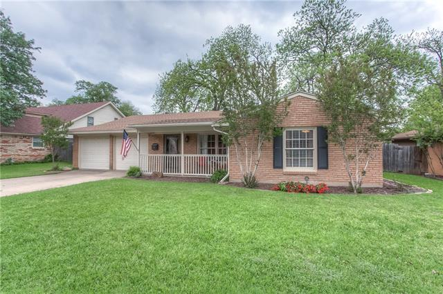Photo of 4216 Selkirk Drive W  Fort Worth  TX