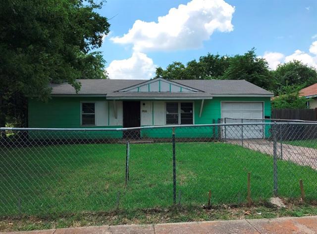 Photo of 3806 Lovingood Drive  Dallas  TX