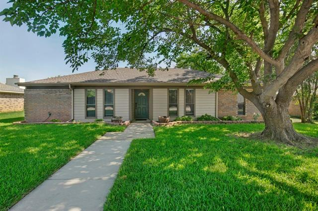 Photo of 1313 Starling Lane  Lewisville  TX