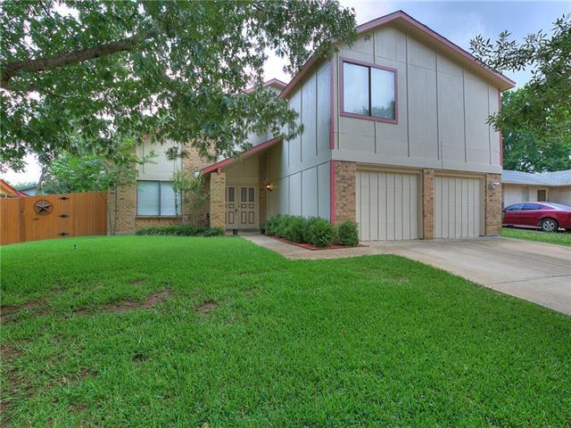 Photo of 3608 Montridge Court  Arlington  TX