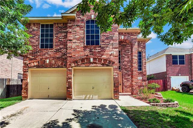 Photo of 5904 Portridge Drive  Fort Worth  TX