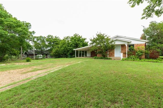 Photo of 4349 S Eden Road  Kennedale  TX