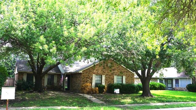 Photo of 2723 Todville Place  Dallas  TX