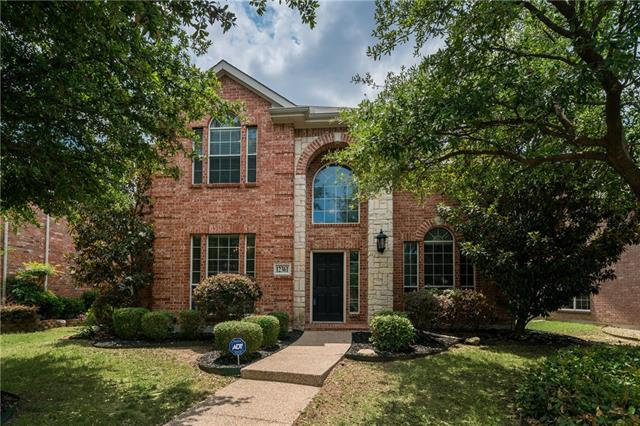 Photo of 12361 Hawk Creek Drive  Frisco  TX