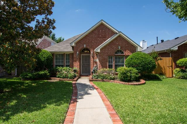Photo of 3232 Candlewood Trail  Plano  TX