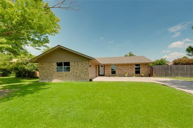 Photo of 6461 Starnes Road  Watauga  TX