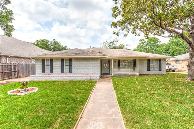 Photo of 1330 Drexel Drive  Irving  TX