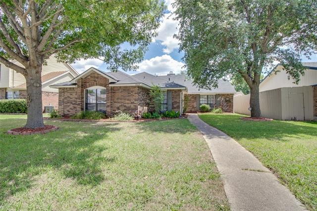 Photo of 4257 Keys Drive  The Colony  TX