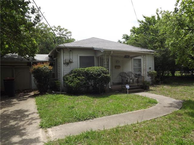 Photo of 1316 Franklin Avenue  Bonham  TX