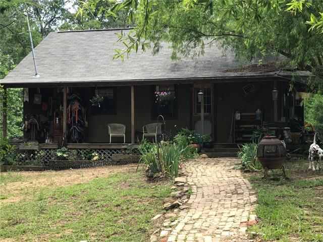 Photo of 4045 County Road 45600  Blossom  TX