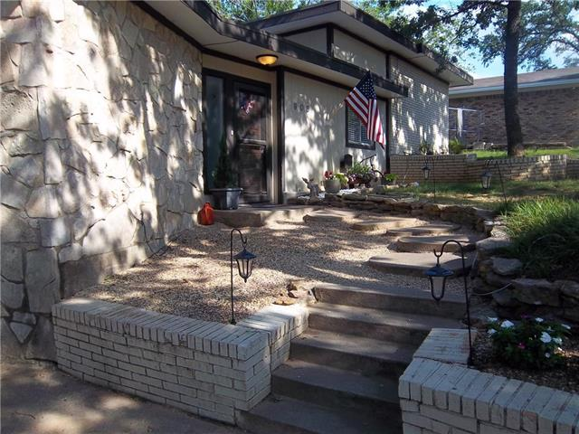 Photo of 908 Wade Drive  Bedford  TX
