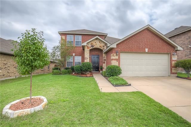 Photo of 2308 Cavalry Drive  Fort Worth  TX