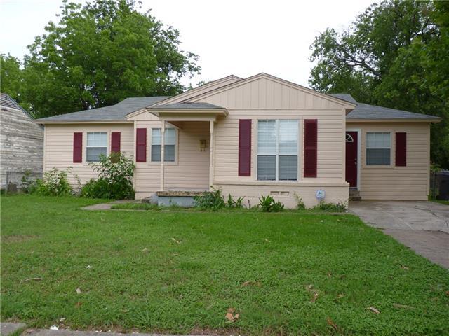 Photo of 3048 Modree Avenue  Dallas  TX