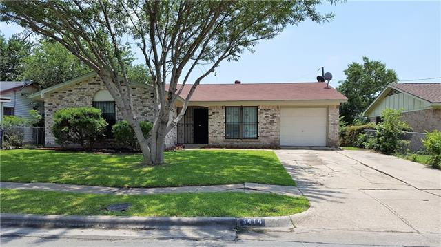Photo of 3414 Pacesetter Drive  Dallas  TX