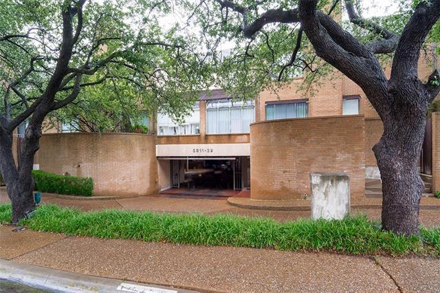 Photo of 5923 Hillcrest Avenue  University Park  TX