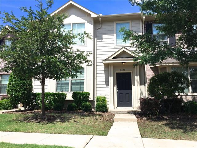 Photo of 6816 Pascal Way  Fort Worth  TX