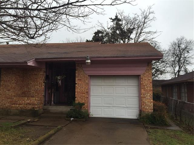 Photo of 1222 Brookmere Drive  Dallas  TX