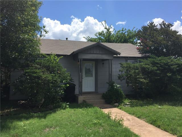 Photo of 2201 Ross Avenue  Abilene  TX