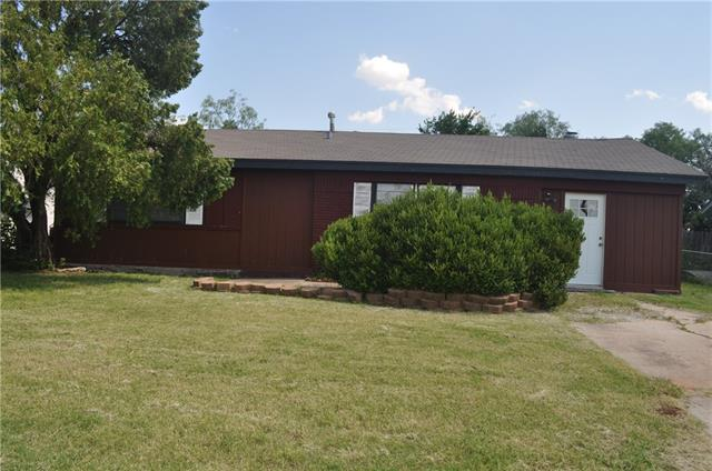 Photo of 5149 Questa Drive  Abilene  TX