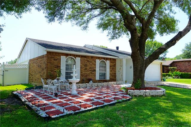 Photo of 5528 Ramsey Drive  The Colony  TX